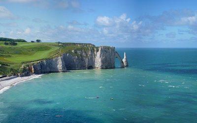Quelques raisons de partir en vacances en Normandie
